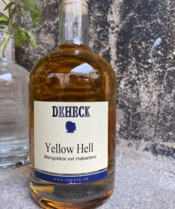 Yellow Hell