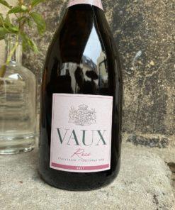 Vaux Rosé Sekt