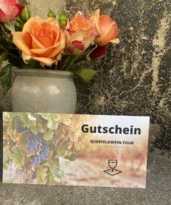 Querfeldwein-Tour Print