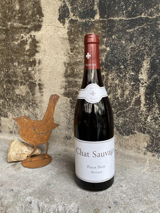 Chat Sauvage Pinot Noir