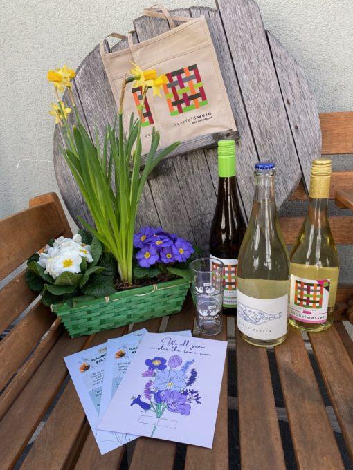 Frühlings Boost Box